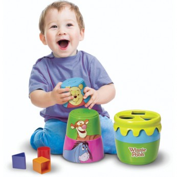 Winnie Stack, Pour, Post N Play reviews