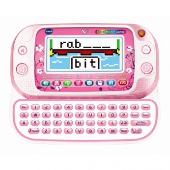 VTech My Laptop Pink reviews