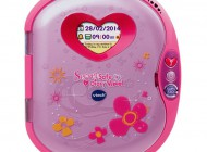 Vtech Secret Safe Diary Colour Screen and Camera