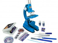 Deluxe Microscope Set