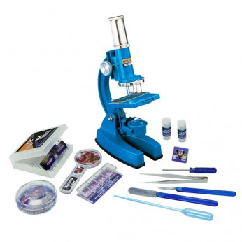 Deluxe Microscope Set reviews