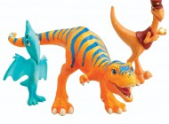 Dino Train 3PK Collectables – Asst 2