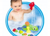 Turtle Tot Bath Time Fun