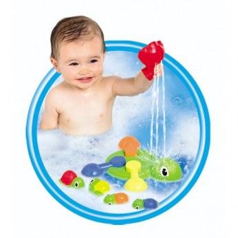 Turtle Tot Bath Time Fun reviews