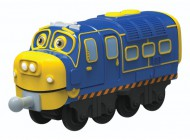 HP Chuggineer Brewster