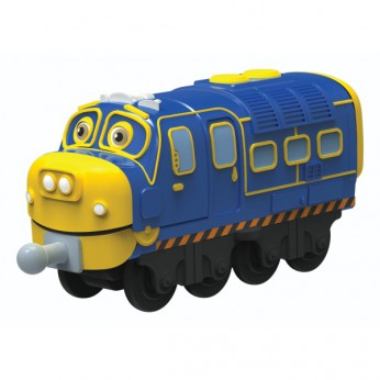 HP Chuggineer Brewster reviews