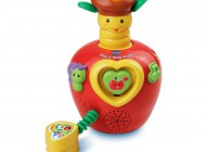 VTech Pop n Sing Apple