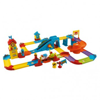 VTech Toot-Toot Drivers Train Station reviews