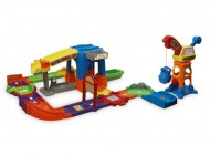Toot-Toot Drivers Construction Set