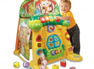 VTech Discovery Fun Tree House