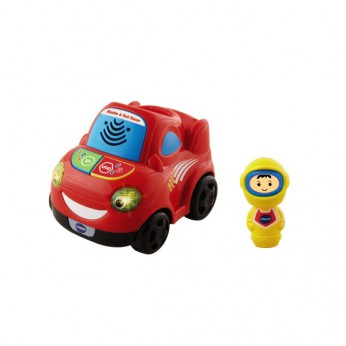 VTech Rattle and Roll Racer reviews