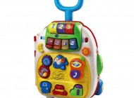 VTech My 1st Luggage