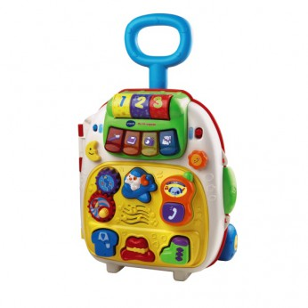 VTech My 1st Luggage reviews