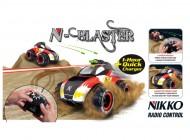 Nikko N-Blaster