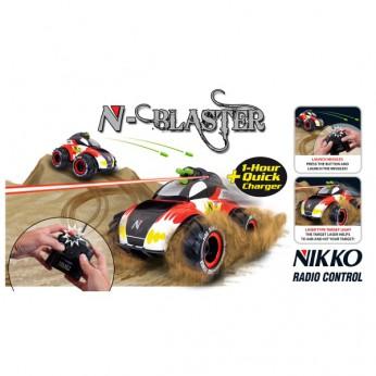 Nikko N-Blaster reviews