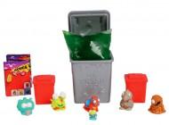 The Trash Pack Liquid Ooze Pack 6 Trashies