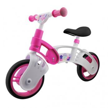 Kool Sports Bike Pink reviews