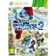 The Smurfs 2 X360