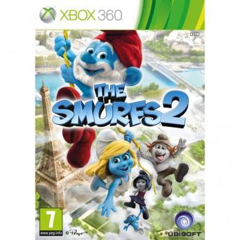 The Smurfs 2 X360 reviews