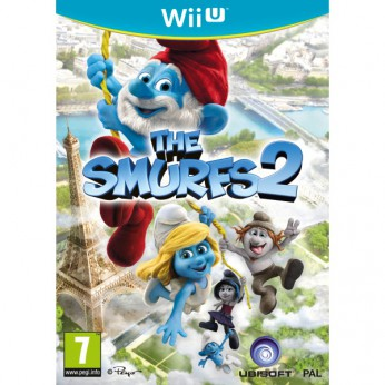The Smurfs 2 Wii U reviews