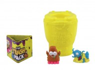 The Trash Pack 2 Trashies in Yellow Toilet