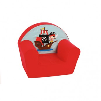 Pirate Foam Chair reviews