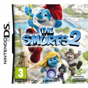 The Smurfs 2 DS