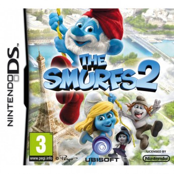The Smurfs 2 DS reviews