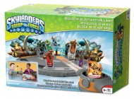 Skylanders Block n Blast Board Game