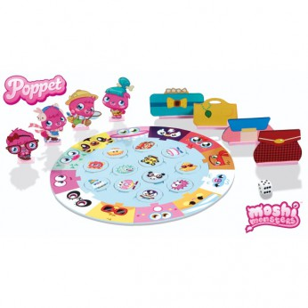Poppet – I Heart Moshlings Game reviews