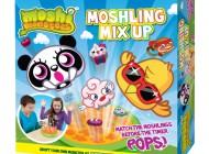 Moshling Mix Up