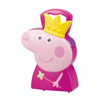 Peppa Pig Jewellery Case reviews