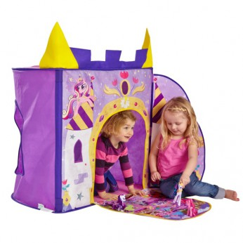 My Little Pony Feature Tent reviews