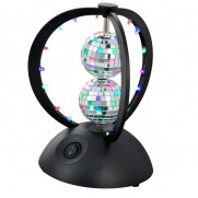 LED Mirror Tower