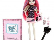 Monster High Ghouls Night Out Doll Rochelle Goyle