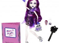 Monster High Ghouls Night Out Doll Spectra