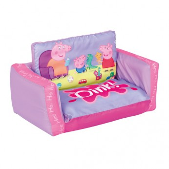 Peppa Pig Flip Out Sofa reviews