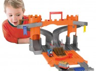 Thomas Take and Play Adventure Castle