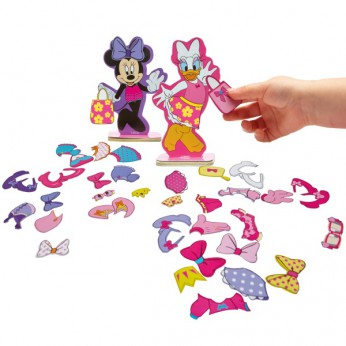 Minnie Dress and Play Wardrobe reviews