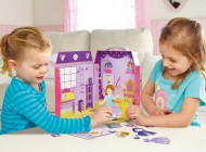 Disney Sofia the First Dress and Play School