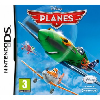 Planes DS reviews