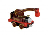 TNP Harvey Small Engine