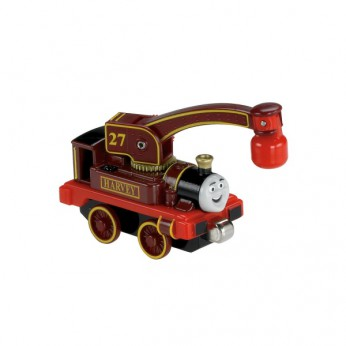 TNP Harvey Small Engine reviews