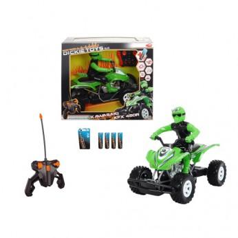 Kawasaki KFX ATV reviews