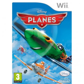 Planes Wii