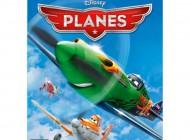 Planes Wii U