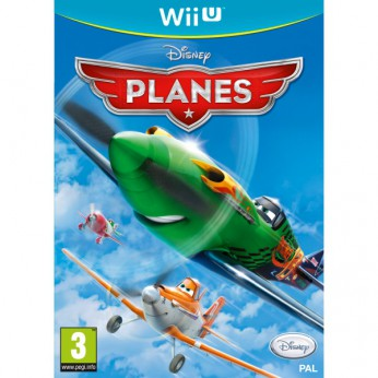Planes Wii U reviews