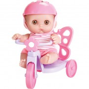 22cm Lil' Cutesies Tricycle