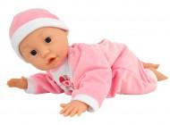 45cm Crawling Baby Doll