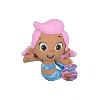 Bubble Guppies Friends Plush Assortment reviews